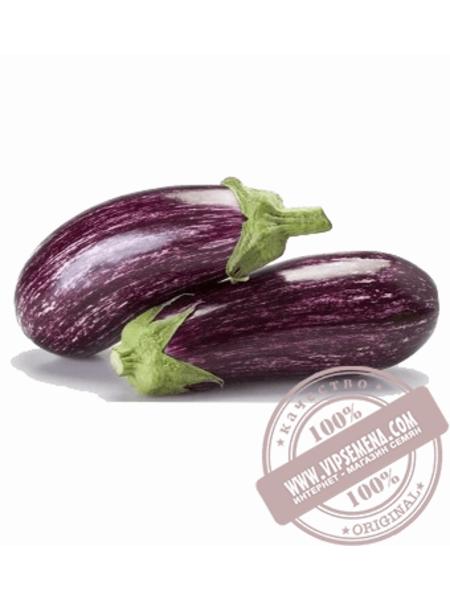 Лейре F1 (Leire F1) семена баклажана Rijk Zwaan, оригинальная упаковка (100 семян)
