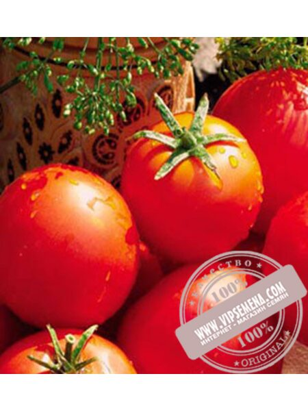 Баллада (Ballada) семена детерминантного томата  Элитный Ряд, оригинальная упаковка (1000 грамм)