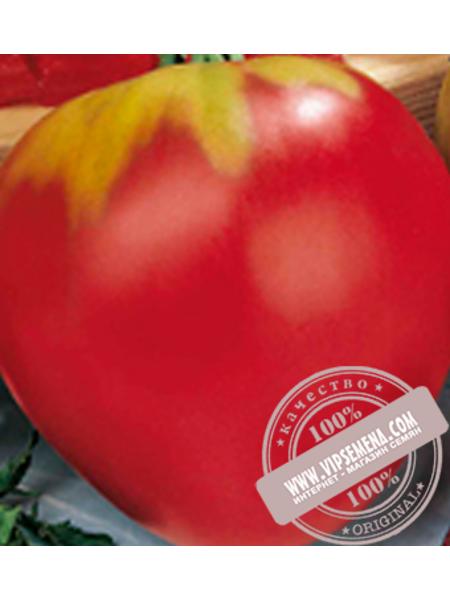 Бычье Сердце красное (Buchie Serdce) семена индетерминантного томата Элитный Ряд, оригинальная упаковка (1 грамм)