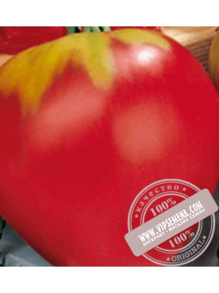 Бычье Сердце розовое (Buchie Serdce) семена индетерминантного томата Элитный Ряд, оригинальная упаковка (5 грамм)