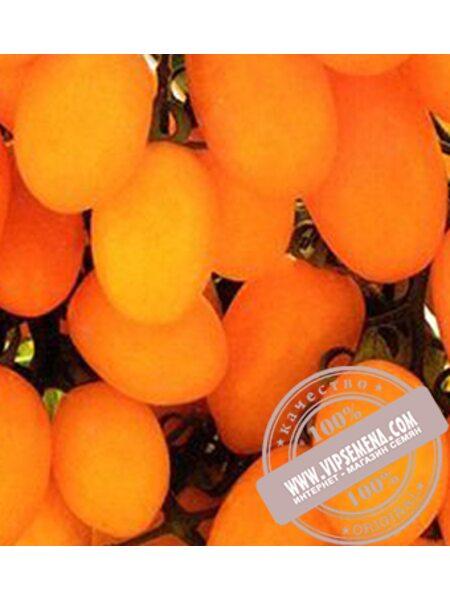 Золотые Пальчики (Zolotue Palchiki) семена полудетерминантного томата Элитный Ряд, оригинальная упаковка (250 грамм)