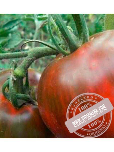 Чёрный Принц (Chernuj Princ) семена индетерминантного томата Элитный Ряд, оригинальная упаковка (1 грамм)