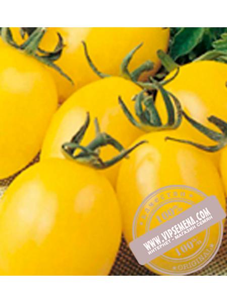 Де Барао Золотой (De Barao Zolotoj) семена индетерминантного томата Элитный Ряд, оригинальная упаковка (1 грамм)