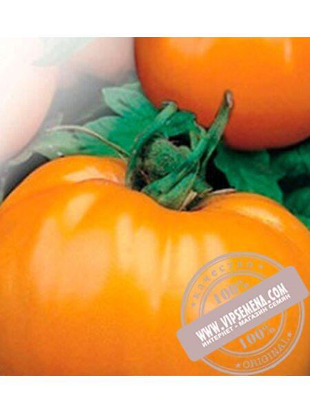 Руслан (Ruslan) семена детерминантного томата Элитный Ряд, оригинальная упаковка (1 грамм)