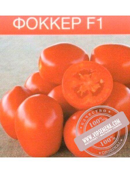 Фоккер F1 (Foccer F1) семена  детерминантного томата Nunhems, оригинальная упаковка (25000 семян)