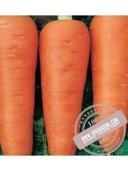 Афалон F1 (Afalon F1) семена моркови Moravoseed, оригинальная упаковка (50000 семян)