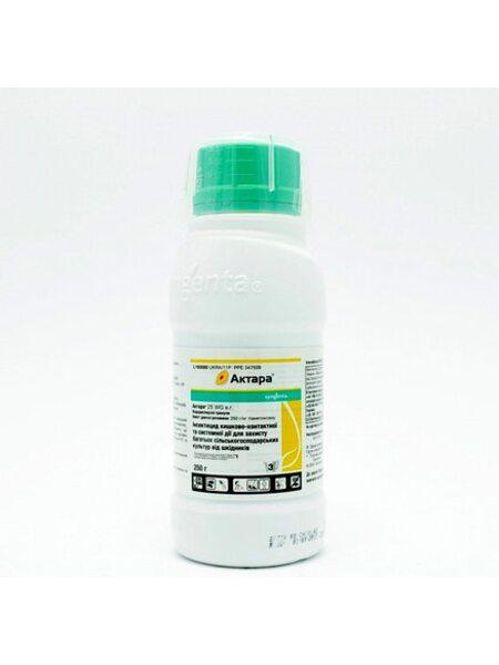 АКТАРА 25 ВГ - 0,25 гр -  Инсектицид Syngenta