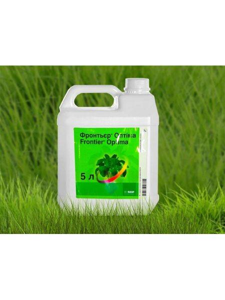 Гербицид BASF Фронтьєр® Оптима, КЕ - 5л.
