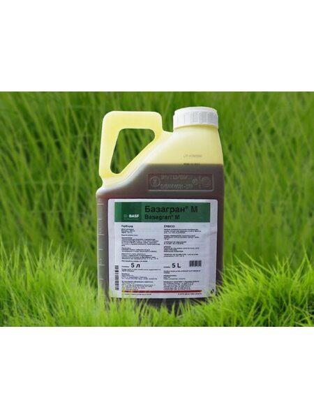 Гербицид BASF Базагран® М, в.р. - 5л.