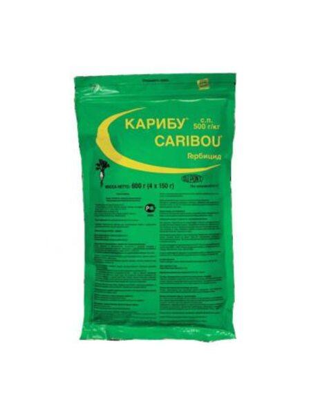 Гербицид Карибу - 0,1 кг