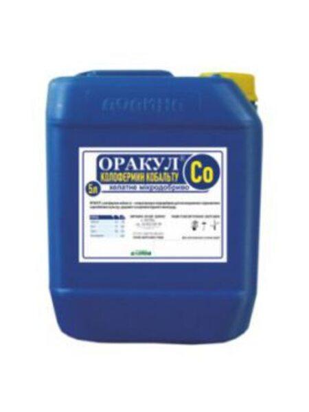 Микроудобрение Оракул колофермин кобальта - 1 л (Долина, Украина)