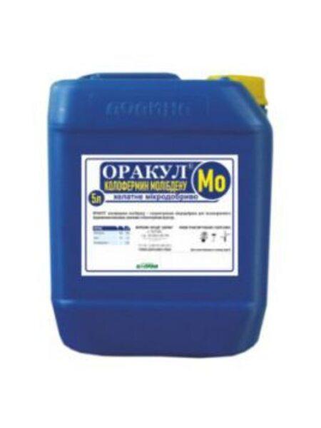 Микроудобрение Оракул колофермин молибдена - 5 л (Долина, Украина)