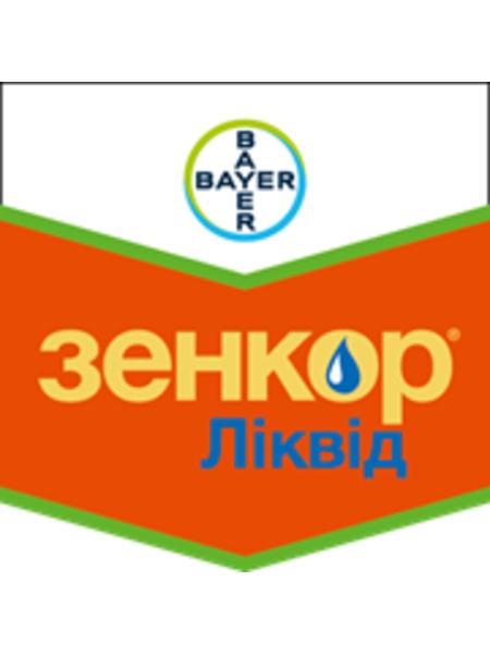Гербицид Зенкор Ликвид 600 SC, КС - 5 л