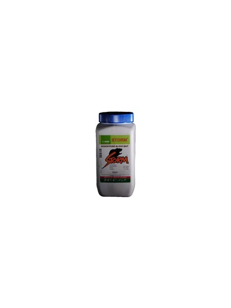 Купить BASF ШТОРМ®, 0,005%, воскови брикети (1кг) - 1кг.